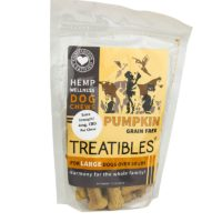 Treatibles Dog Chews Large