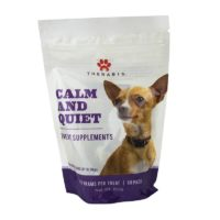 Therabis CBD Treats Calm and Quiet Small Dogs