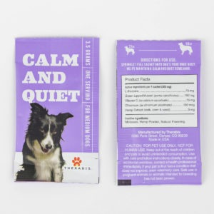 Therabis Calm And Quiet 1 Serving Medium