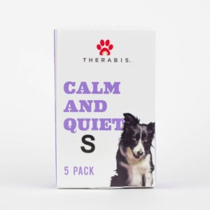 Therabis Calm And Quiet 5 Pack Small Front