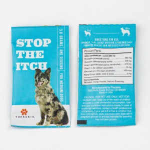 Therabis Stop Itch 1 Serving Medium