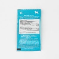 Therabis Stop Itch 1 Serving Medium Back
