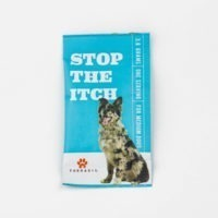 Therabis Stop Itch 1 Serving Medium Front