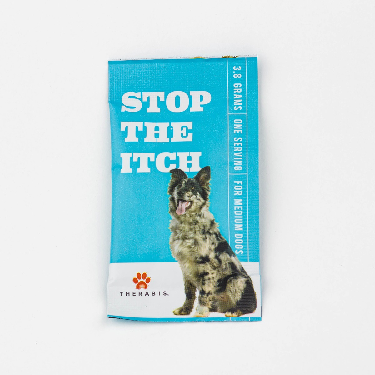 What Helps Dogs Stop Itching