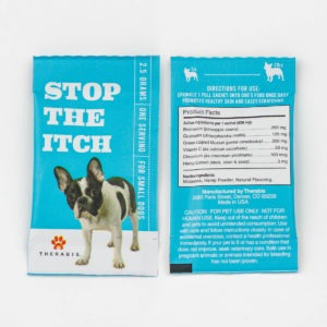 Therabis Stop Itch 1 Serving Small