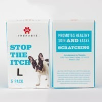 Therabis Stop Itch 5 Pack Large