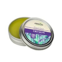 Abinoid Botanicals CBD Salve 2oz 150mg