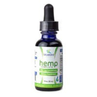 Bluebird Botanicals - Hemp Complete 1oz