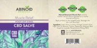 MBH Muscle and Joint Salve - Top